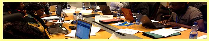 Formation en suivi évaluation des projets en ligne